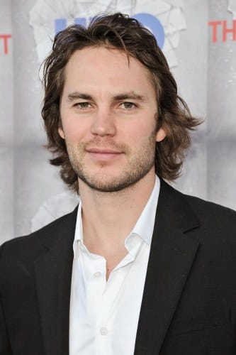 taylor kitsch true detective season 2