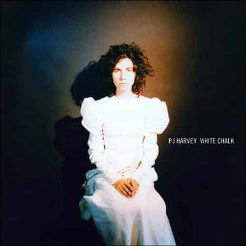 white chalk best pj harvey albums