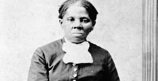 Famous Women in History harrient tubman