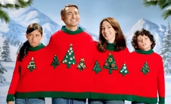 ugly christmas sweater 10