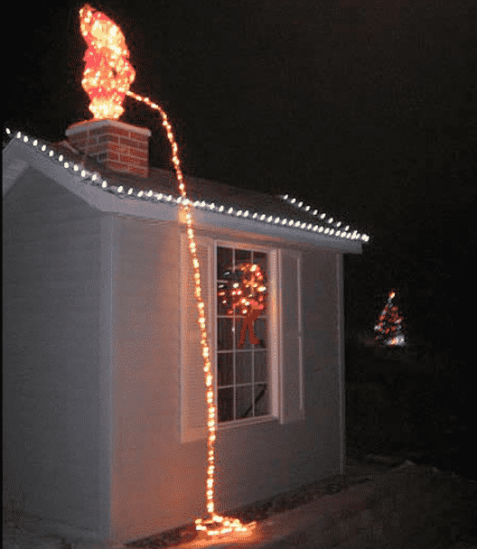 The Best and Worst Christmas Decorations Ever
