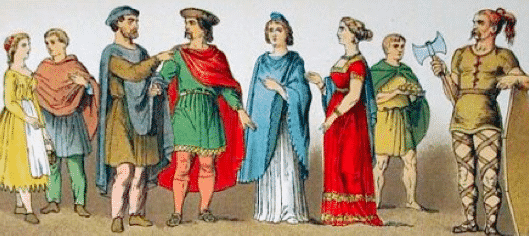 Common Misconceptions and the Middle Ages