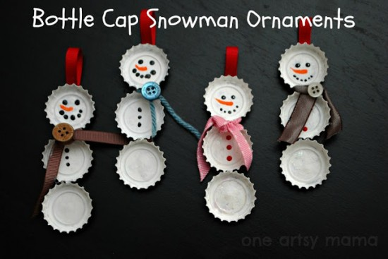 cool christmas crafts