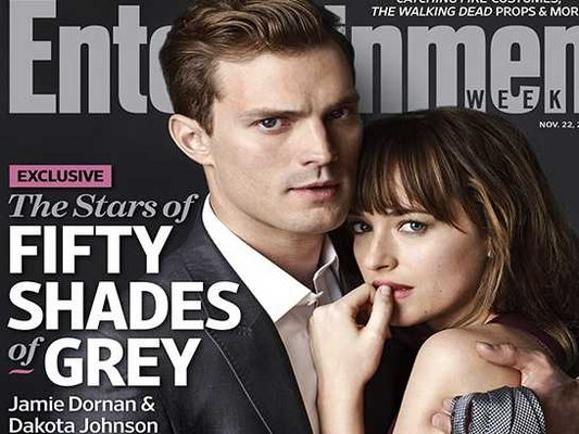 new movie releases fifty shades of grey