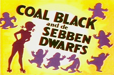 Controversial Film and Television Cartoons