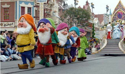 Disney facts you never knew