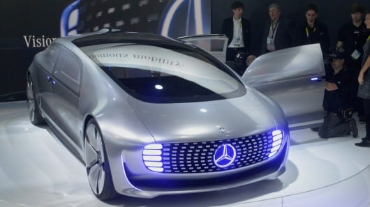 5 Science Fiction Ideas That Came True (Or Will Soon) Self-driving cars