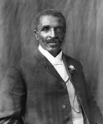 African American inventors - George Washington Carver