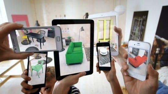 best augmented apps ikea