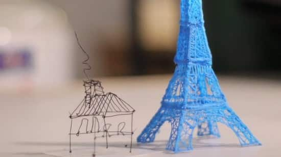gadgets for men 3doodler