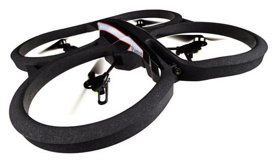 gadgets for men parrot ar.drone