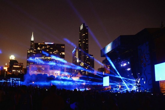 Best Music Festivals of 2015