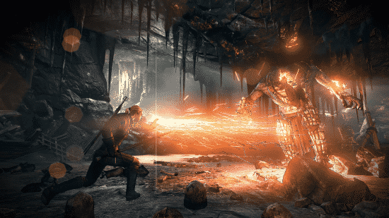 The Witcher 3 Review