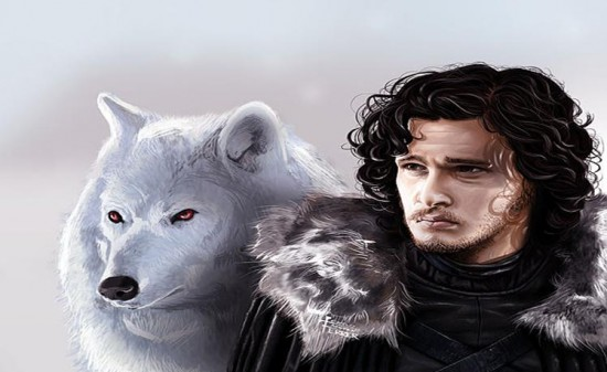 Jon Snow (Copy)