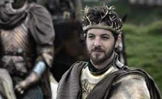 Renly Baratheon (Copy)