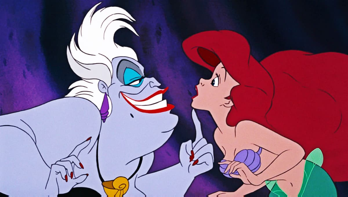 Disney Movies That Should Actually Exist