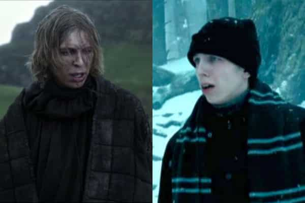 7 Game Of Thrones Actors Who Were Also In Harry Potter