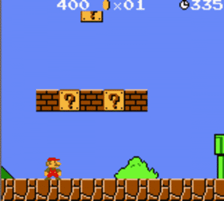 Top 10 Super Mario Facts 30 years