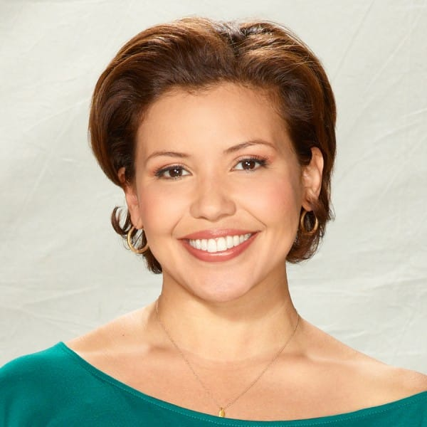 What The Cast Of Six Feet Under Is Doing Now contains Justina Machado