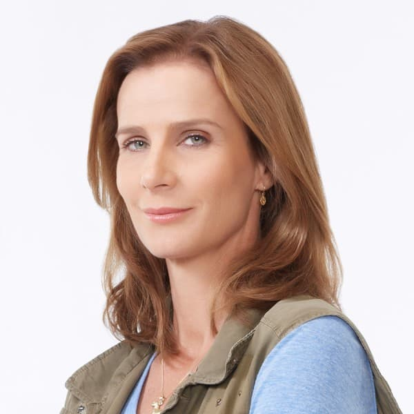 Rachel Griffiths is part of What The Cast Of Six Feet Under Is Doing Now