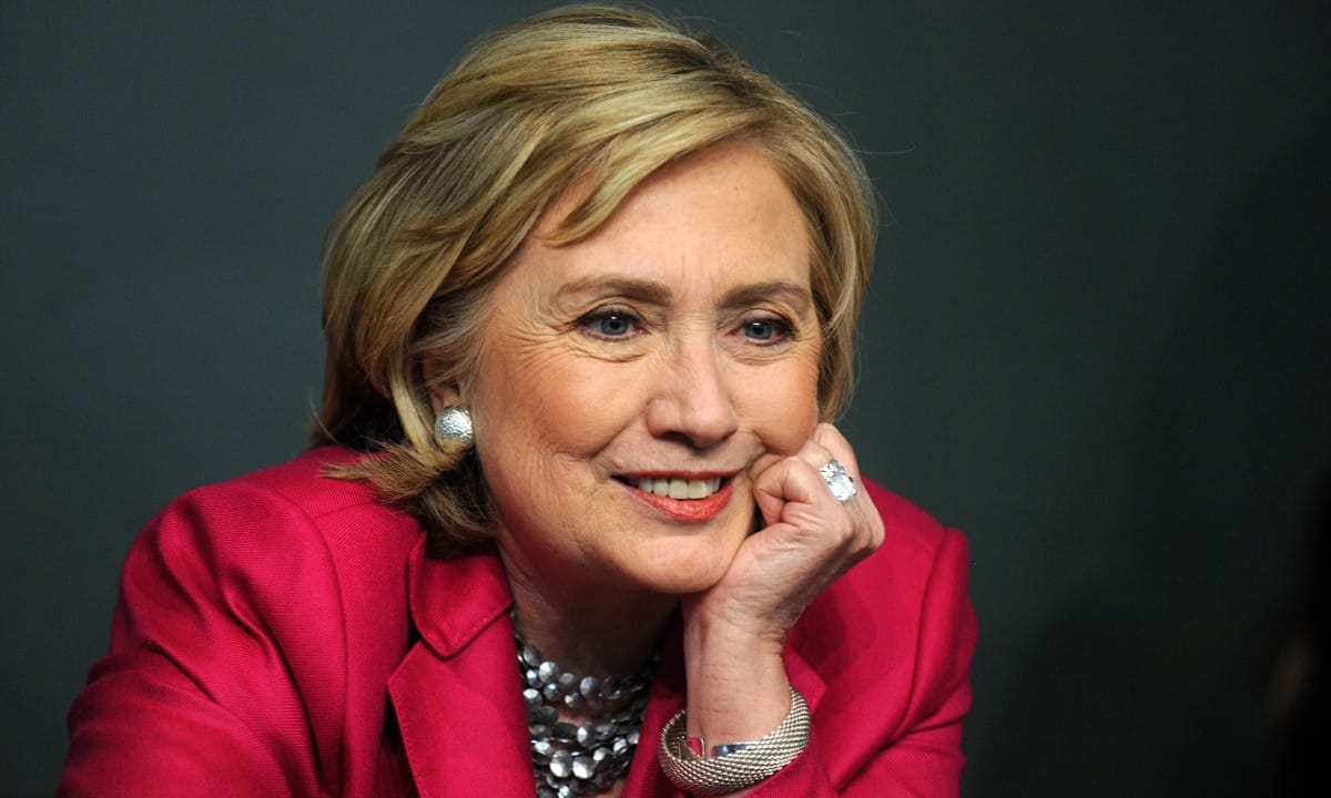 14 Facts About Home Improvement - Hillary Clinton