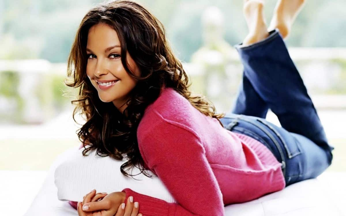 14 Facts About Home Improvement - Ashley Judd