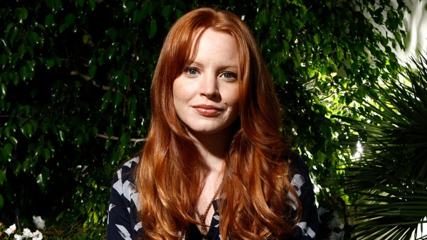 What The Cast Of Six Feet Under Is Doing Now presents Lauren Ambrose