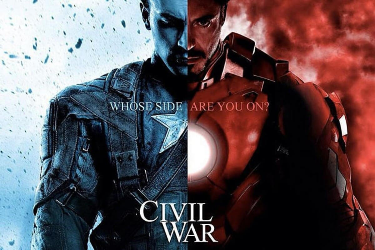Guesswork in the complicated Marvel Cinematic Universe? Captain America: Civil War is part of it.
