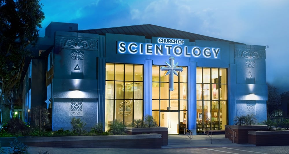There are more extraordinary claims by L Ron Hubbard than just Scientology.