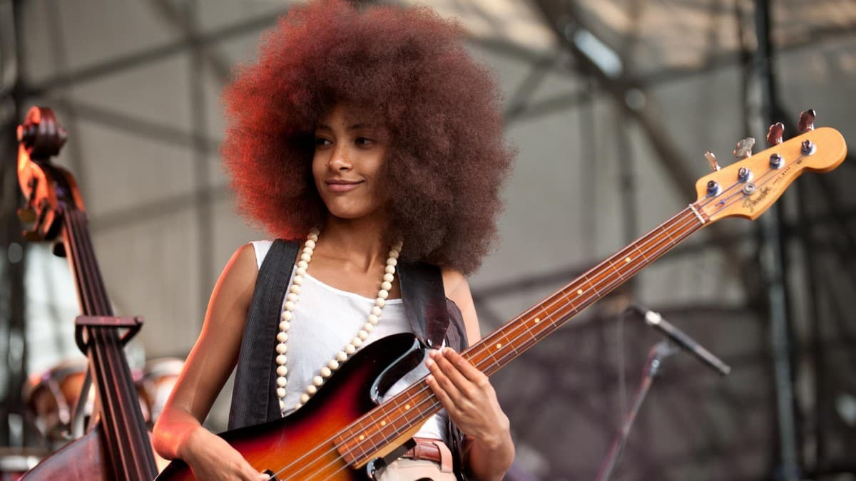 The list of 5 times when the Grammy went astray includes Esperanza Spalding's victory.