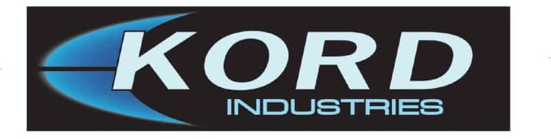 Kord Industries is part of the interesting info from Lex Luthor's new profile.