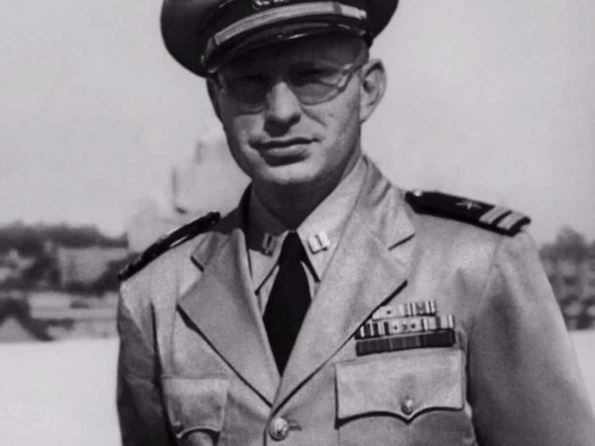The list of extraordinary claims by L Ron Hubbard includes him being a war hero.