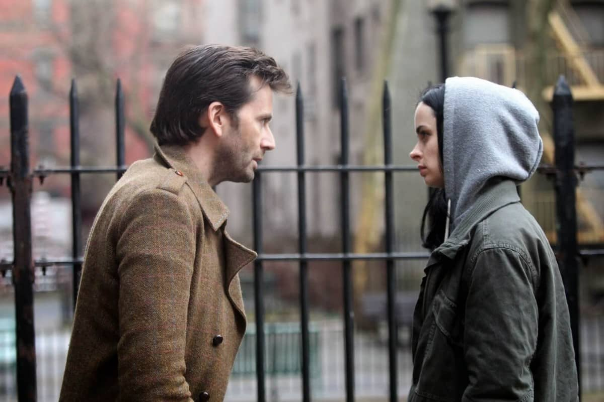 The top 8 Jessica Jones scenes includes the moment she confessed her crime.