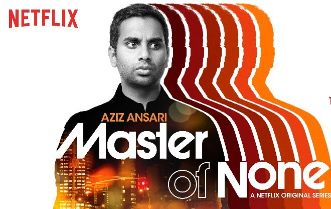 Season 1 of Master of None has just entered the top 10 TV shows you should completely devour this November