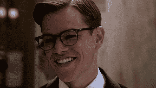 The list of 6 iconic Matt Damon roles includes Tom Ripley who is in this photo.