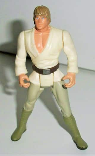 This was one of the weirder versions of the action figure.