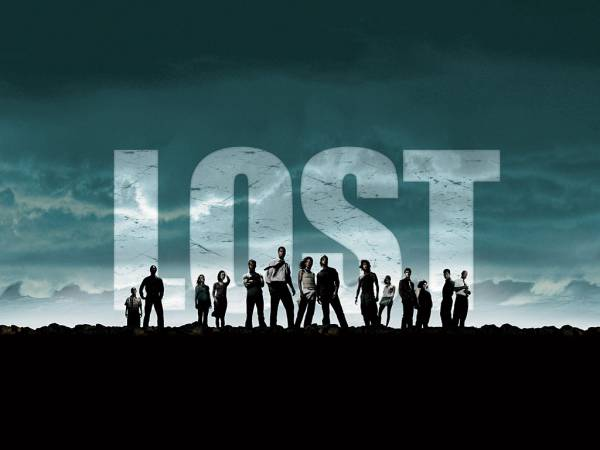 The series finale of Lost is among the top 7 most talked about TV show finales.