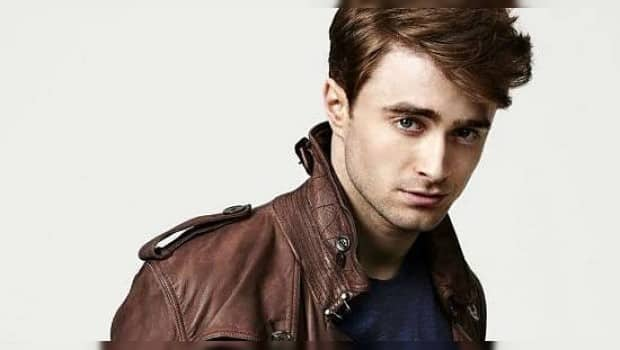 Among the 10 amazing facts about Daniel Radcliffe is his talent for poetry.
