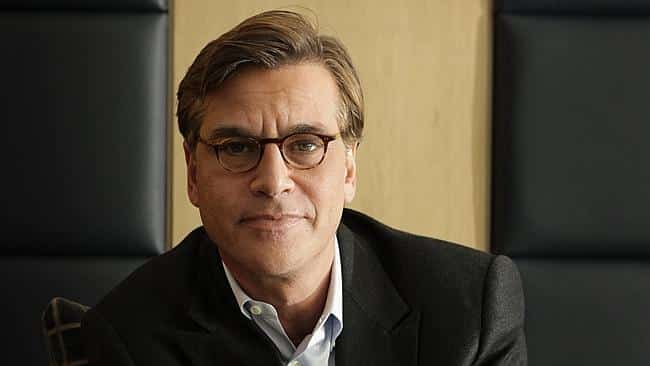 Everyone expected Aaron Sorkin to receive a nomination for Steve Jobs.