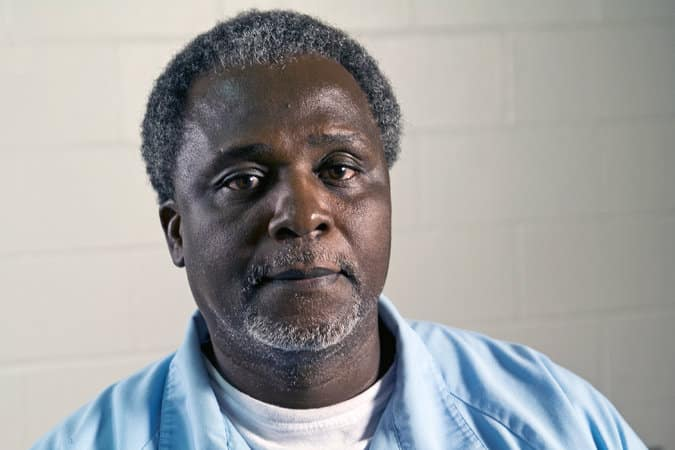 Alstory Simon was one of the people who gave false confessions that led to wrongful convictions.