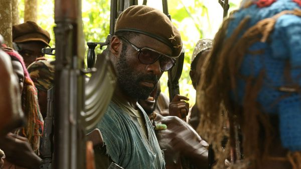 Idris Elba is also among the Oscars 2016 snubs.