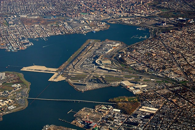 The bomb attack of the LaGuardia Airport is among the unsolved terrorist attack cases in the U.S.