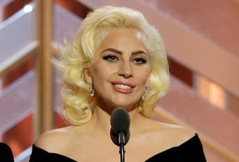 The most talked moments from the 2016 Golden Globes include Lady Gaga's win.
