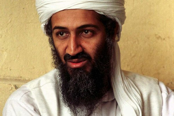 Osama bin Laden has been the most well-known figure in terrorism history.