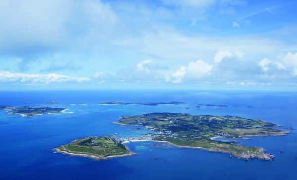 The Isles of Scilly were involved in the longest bloodless war in history.