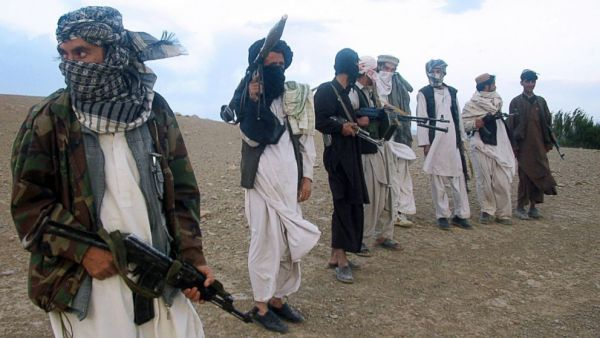 The Taliban were especially active during the Soviet War in Afghanistan.