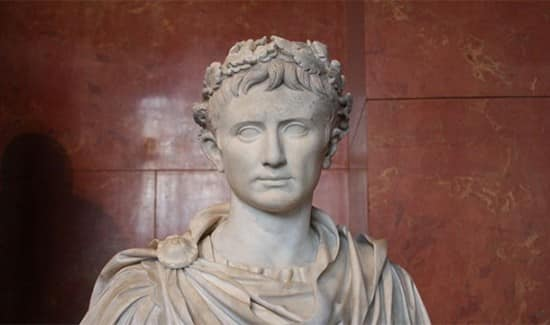 Most Insane Rulers - Caligula