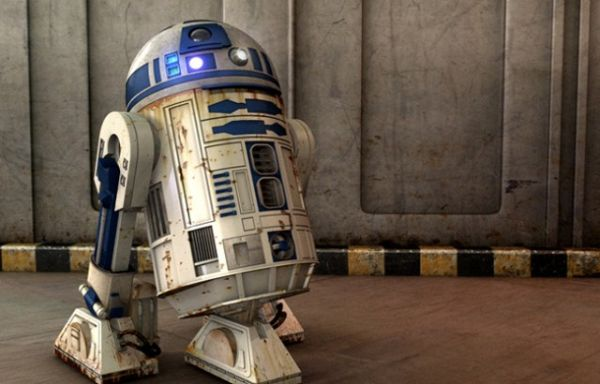 R2-D2 Is Behind One Of The 4 Easter Eggs In The Force Awakens
