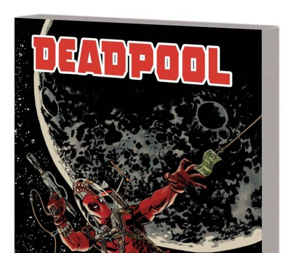Deadpool Movies You Will Never See - Deadpool Volume 3 #1