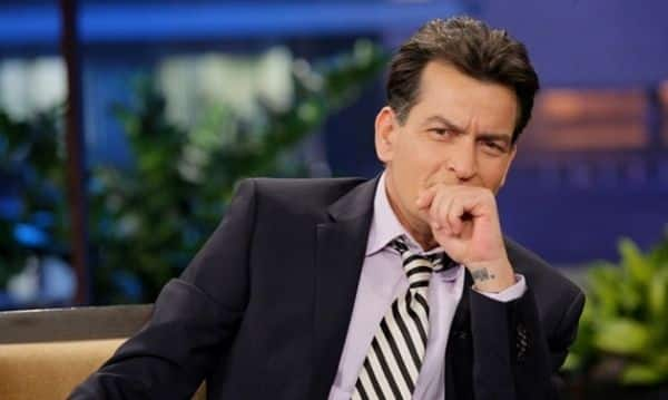 Crazy Celebrity Trademarks - Charlie Sheen